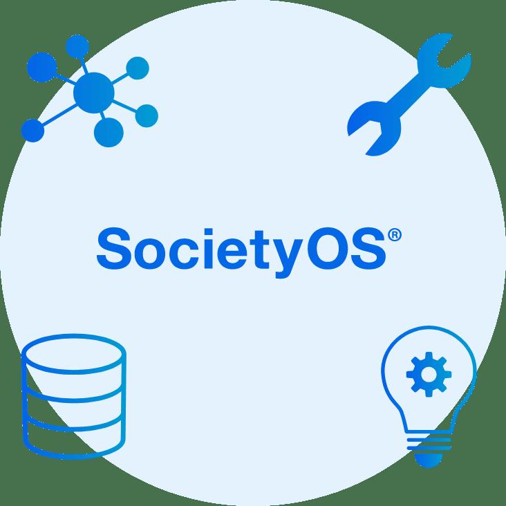SocietyOSを実現する仕組み